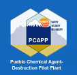 Pueblo Chemical Agent-Destruction Pilot Plant